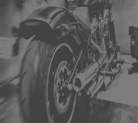Power Vision 2019 Harley-Davidson Support
