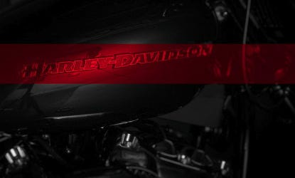 Power Vision now supports all 2019 Harley-Davidson models!