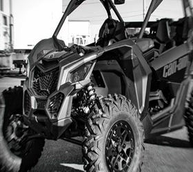 Power Vision CX  for CAN-AM Maverick X3