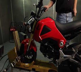 Honda Grom Quick Shifter