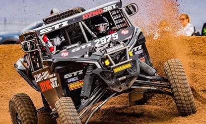 UTV World Championships 2019 Schedule