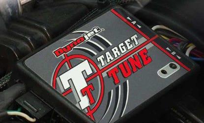 Target Tune FAQ's