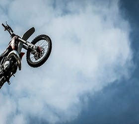 Top 6 Extreme Motorcycle Sports