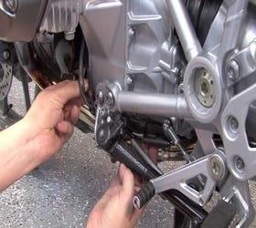 2013 BMW R1200 GS PCV Install Video
