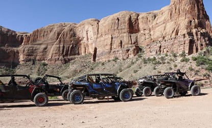 Hidden Gem UTV Parks Across the United States