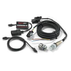 WBCX Single Channel AFR Kit For Polaris UTV's - Use with PVCX