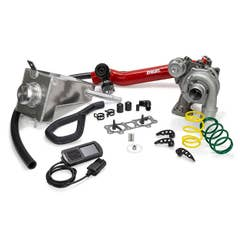 Stage 5 Power Package for 2017-2020 Polaris RZR XP Turbo (Core Exchange)