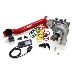 Stage 4 Power Package for 2016 Polaris RZR XP Turbo (No Core Exchange)