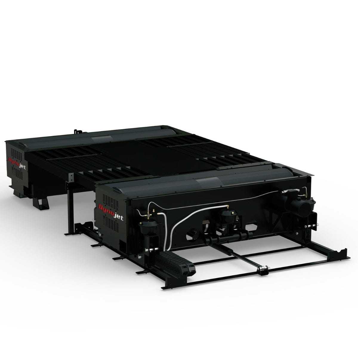 AWD Automotive Chassis Dynamometer Model 424x