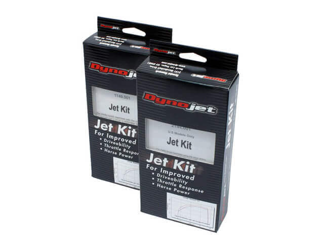 Jet Kit E2158 KIT CARBURAZIONE DYNOJET KAWASAKI VN 800 Vulcan 800cc 1996