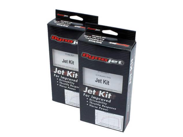 Dynojet Research Jet Kit 1199