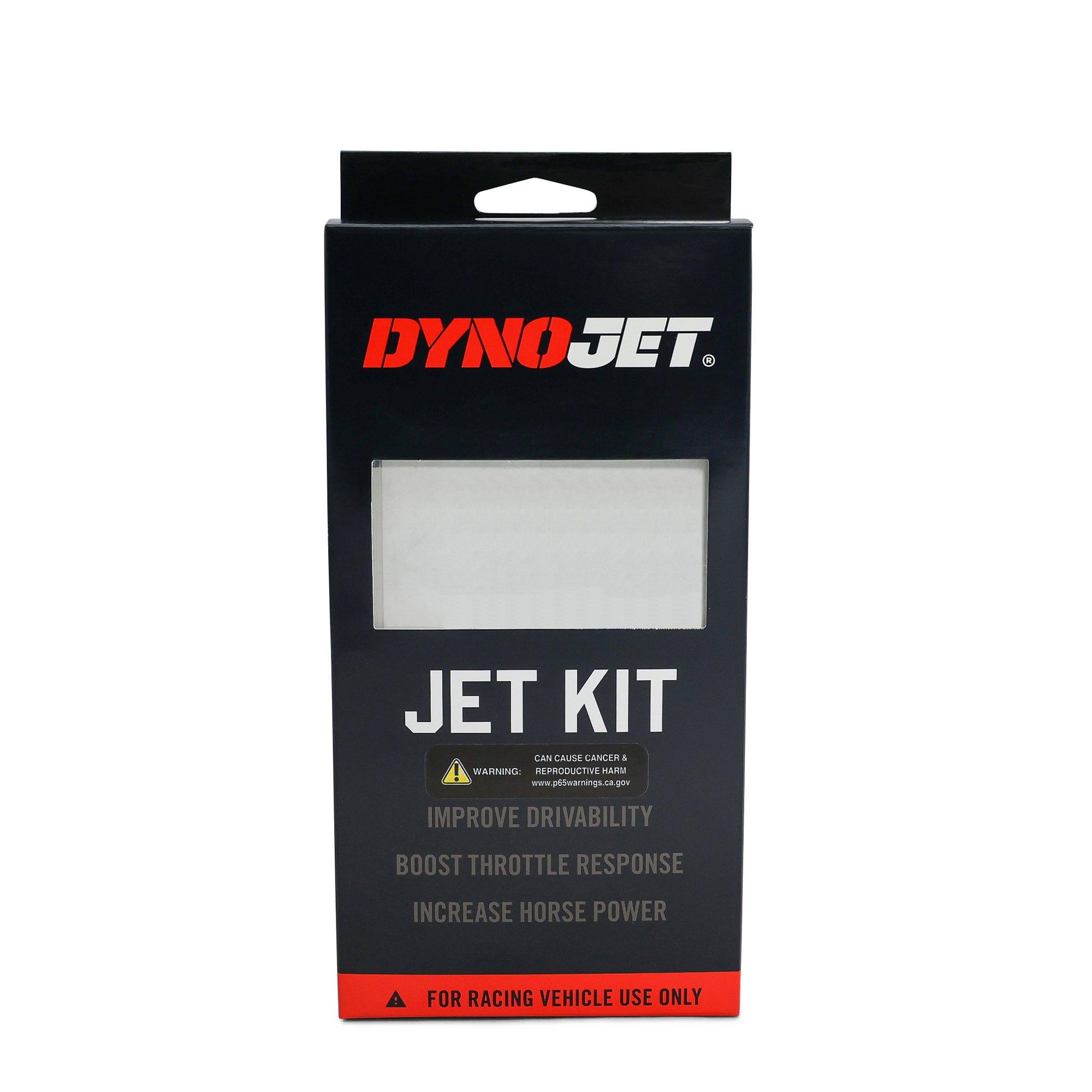 Dynojet Q317 Jet Kit for Suzuki King Quad 400