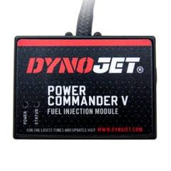 Power Commander V for Honda VT1300 Models