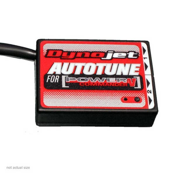 Power Commander V AutoTune for Harley-Davidson with 4-pin connectors