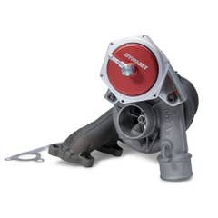 Turbocharger Upgrade for 2017-2020 Can-Am Maverick X3 Turbo - Side