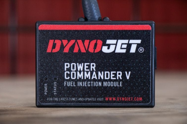 Power Commander V