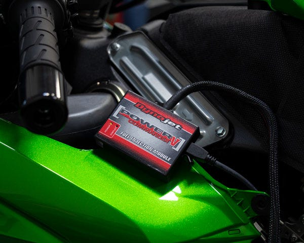 Power Commander V - Piggyback Fuel Tuner