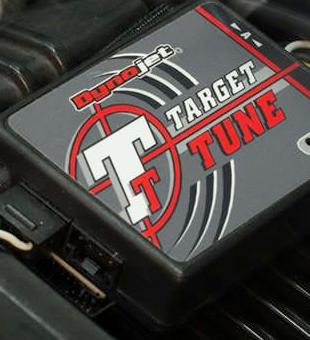 Target Tune